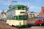 Blackpool and Fleetwood Tramway - link to picture